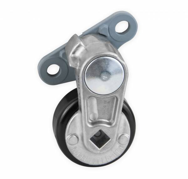 Holley - Holley TENSIONER AC ASSM W/SMOOTH PULLEY, LS 97-156