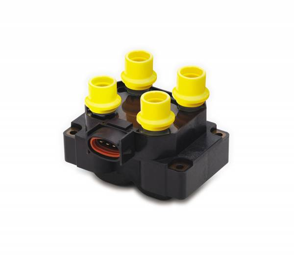 Accel - 140018 Accel FORD 4-TWR.DIS SUPERCOIL PACK