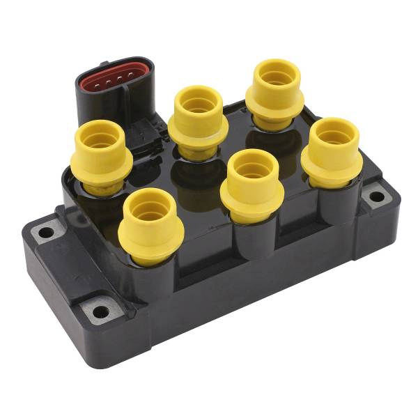 Accel - 140036 Accel COIL,FORD 6-TOWER DIS VRTCL