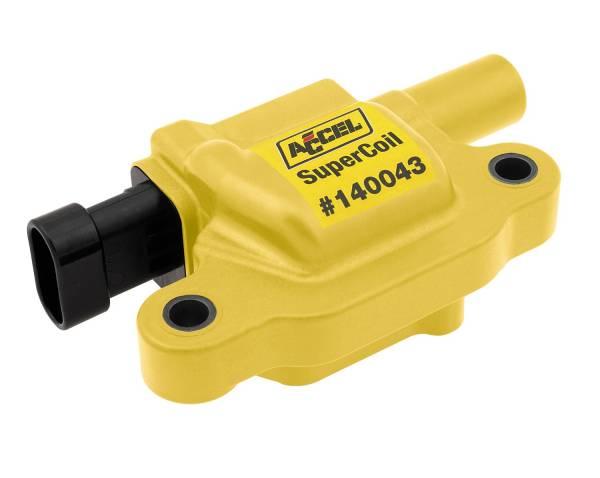 Accel - 140043 Accel COIL,GM LS2 LS3 LS7