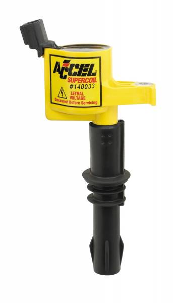 Accel - 140033 Accel COIL,FORD MOD ENG 3-VALVE