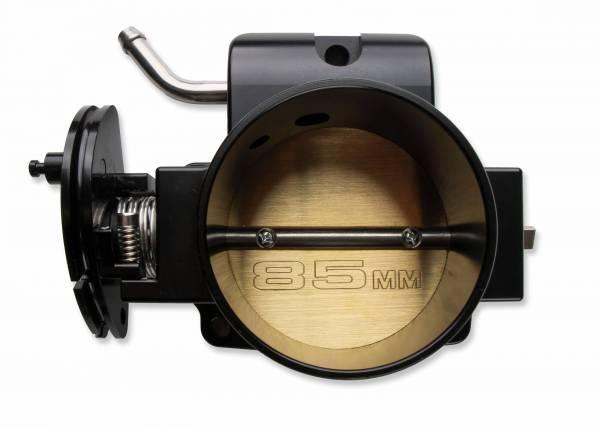Holley Sniper EFI - Sniper EFI Throttle Body