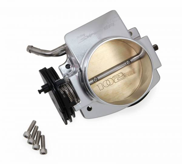 Holley Sniper EFI - Sniper EFI Throttle Body