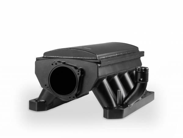 Holley Sniper EFI - Sniper EFI Race Series Fabricated Intake Manifold - Gen III Hemi