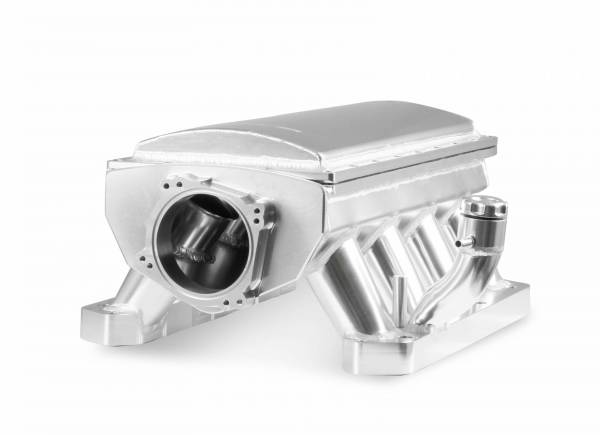 Holley Sniper EFI - Sniper EFI Race Series Fabricated Intake Manifold - Gen III Hemi