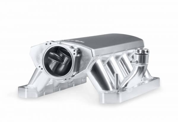 Holley Sniper EFI - Sniper EFI Sheet Metal Fabricated Intake Manifold - Gen III Hemi