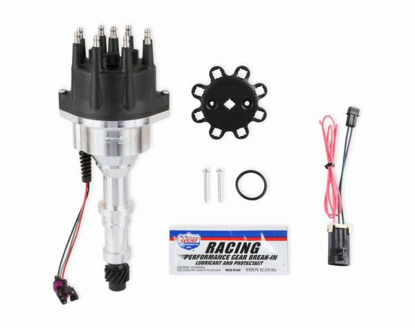 Holley Sniper EFI - 565-312 HyperSpark Distributor - Buick Big Block