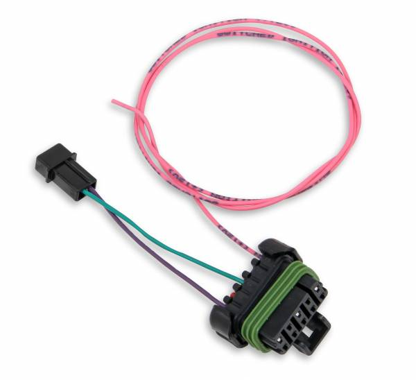 Holley Sniper EFI - Sniper EFI to Holley EFI Dual Sync Distributor Adapter Harness