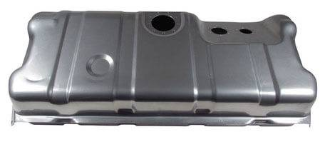 Holley Sniper EFI - 19-447 Sniper EFI Fuel Tank System w/400 LPH Pump