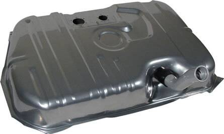 Holley Sniper EFI - 19-445 Sniper EFI Fuel Tank System w/400LPH Pump