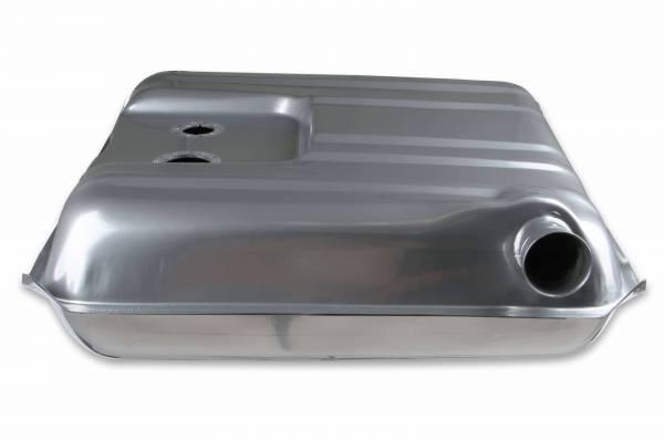 Holley Sniper EFI - 19-409 Sniper EFI Fuel Tank System w/400 LPH Pump