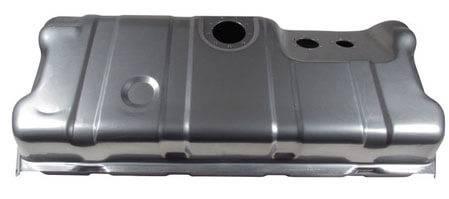 Holley Sniper EFI - 19-147 Sniper EFI Fuel Tank System w/255LPH Pump