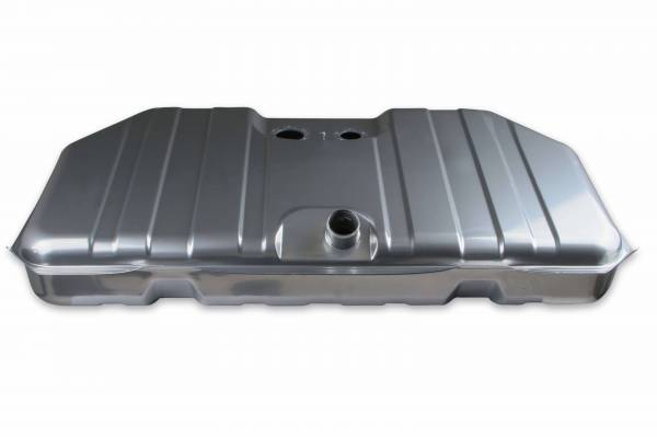 Holley Sniper EFI - 19-101 Sniper EFI Fuel Tank System w/255LPH Pump, Notched Corners