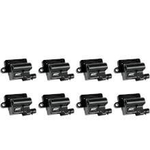 MSD - 55108 MSD Coils