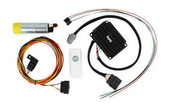 Holley - 12-767 Holley VR SERIES PUMP QUICK KIT