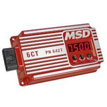 MSD - 6427 MSD Ignition Controls