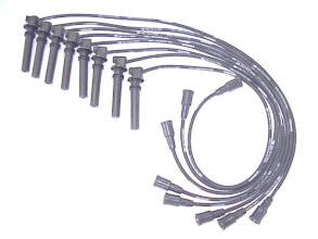Accel - 138019 Accel PC WIRE SET 02-05 CHRY 8-CYL