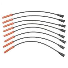 Accel - 128046 Accel PC WIRE SET 10-11 FORD 8-CYL