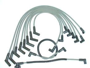 Accel - 128005 Accel PC WIRE SET 79-93 FORD 8-CYL