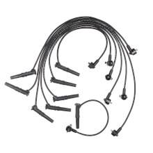 Accel - 128024 Accel PC WIRE SET 96-99 FORD 8-CYL