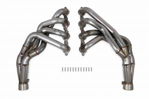 Exhaust - Headers & Manifolds - Hooker - Hooker 1997-2000 CORVETTE, SS TRI-Y HEADERS 70101355-RHKR