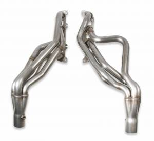 Exhaust - Headers & Manifolds - Hooker - Hooker 79-93 MUSTANG COYOTE SWAP HEADERS 70103317-RHKR