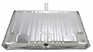 Fuel Tanks - Stock Replacement Tanks - Sniper Motorsports - 19-505 Sniper Motorsports 1964-67 GM A Body Fuel Tank