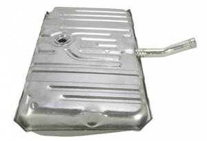 Fuel Tanks - Stock Replacement Tanks - Sniper Motorsports - 19-506 Sniper Motorsports 1968-69 GM A Body Fuel Tank