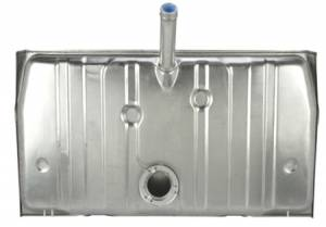 Fuel Tanks - Stock Replacement Tanks - Sniper Motorsports - 19-503 Sniper Motorsports 1970-73 Camaro/Firebird Fuel Tank