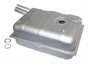 Fuel Tanks - Stock Replacement Tanks - Sniper Motorsports - 19-508 Sniper Motorsports 1973-76 Jeep CJ Fuel Tank