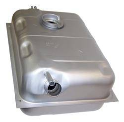 Fuel Tanks - Stock Replacement Tanks - Sniper Motorsports - 19-509 Sniper Motorsports 1977 Jeep CJ Fuel Tank
