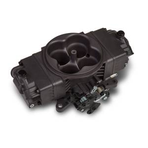 Performance - Throttle Bodies & Components - Holley EFI - Holley EFI THROTTLE BODY, TERMINATOR STEALTH HC GRAY 534-226