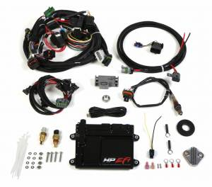 EFI Systems - Holley HP - Holley EFI - Holley EFI HP ECU AND HARNESS FOR TPI & STEALTH RAM 550-601