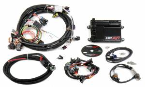 EFI Systems - Holley HP - Holley EFI - Holley EFI HP ECU AND HARNESS LS1 & LS6 550-602