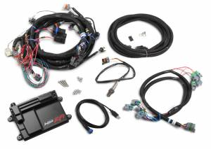EFI Systems - Holley HP - Holley EFI - Holley EFI HP ECU AND HARNESS LS2 & LS7 550-603