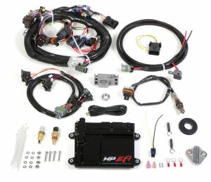 EFI Systems - Holley HP - Holley EFI - Holley EFI MPFI HP ECU AND HARNESS KIT 550-604