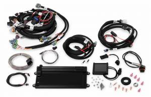 MPFI Systems - Terminator - Holley EFI - Holley EFI TERMINATOR MPFI, LS2/3 & LATE TRUCK - WITH TRANS 550-612