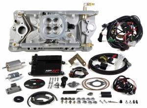 MPFI Systems - HP EFI  - Holley EFI - 550-810 Holley HP EFI 4bbl, Multi Port Fuel Injection System, SBC