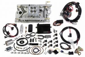 Holley EFI - 550-816 Holley EFI Avenger EFI, SBC, Vortec 36 PPH