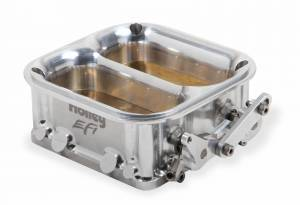 Performance - Throttle Bodies & Components - Holley EFI - Holley EFI 4500 BIG DUAL 112-593