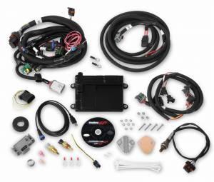 EFI Systems - Holley HP - Holley EFI - Holley EFI HP ECU AND HARNESS, FORD MPFI, NTK 550-606N