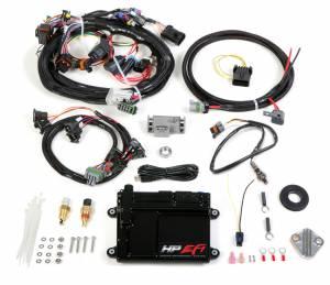 EFI Systems - Holley HP - Holley EFI - Holley EFI HP ECU AND HARNESS, MPFI, NTK 550-604N