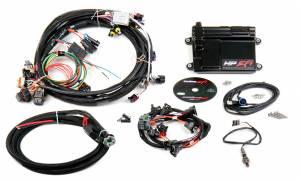 EFI Systems - Holley HP - Holley EFI - Holley EFI HP ECU AND HARNESS, LS1/6, NTK 550-602N