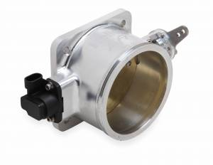 Performance - Throttle Bodies & Components - Holley EFI - Holley EFI DUAL ORING, 105MM MONO BLADE THROTTLE BODY 112-591