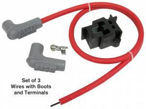 MSD - MSD - Universal Wire Set - MSD - 31039 MSD Power Sports