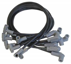 Spark Plug Wires - MSD Super Conductor Wire Sets - MSD - 31243 MSD Helicore Wires