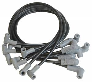 Spark Plug Wires - MSD Super Conductor Wire Sets - MSD - 31293 MSD Helicore Wires