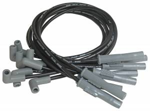 Spark Plug Wires - MSD Super Conductor Wire Sets - MSD - 31323 MSD Helicore Wires