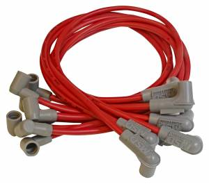 Spark Plug Wires - MSD Super Conductor Wire Sets - MSD - 31599 MSD Helicore Wires