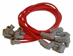 Spark Plug Wires - MSD Super Conductor Wire Sets - MSD - 31659 MSD Helicore Wires